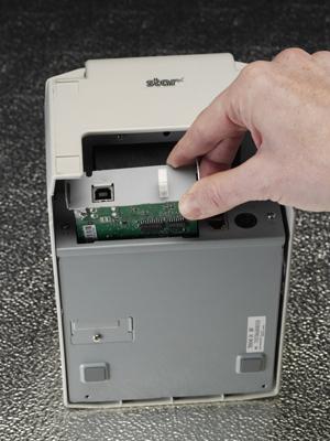 STAR TSP650, TSP651, TSP654 Thermal Printer