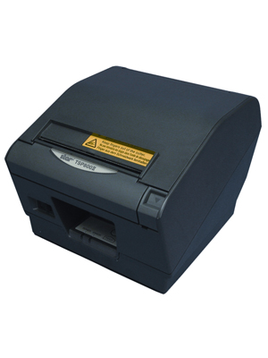 STAR TSP800II, TSP847II Thermal Printer