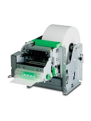 STAR TUP500, TUP542, TUP592 Thermal Printer Mechanism