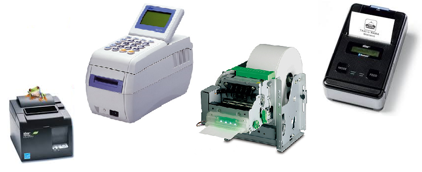STAR Full Range Printer