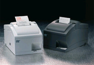 STAR Dot-Matrix POS Printer